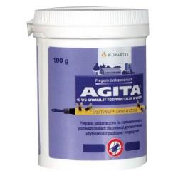 AGITA 10 WG, 100 g