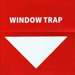 Naklejka na ścianę WINDOW...
