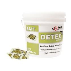 Detex soft bait pasta,...