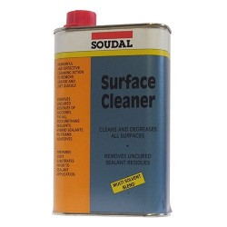 SURFACE CLEANER, 2 x 500 ml