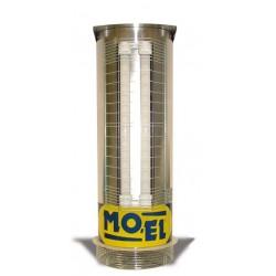 Lampa owadobójcza Turbina 30602 duża moc 80E MO-EL lampynaowady.eu