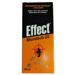 Effect Microtech CS, 100 ml