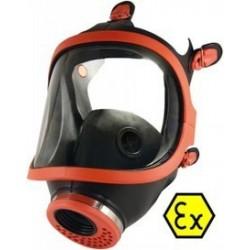 Maska pełnotwarzowa CLIMAX...