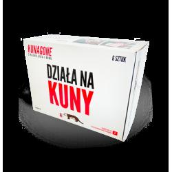 Kunagone na kuny - sześciopak