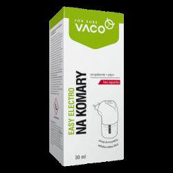 VACO Easy Elektro + płyn na...