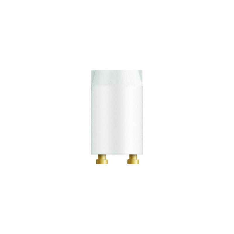 Starter zwany zapłonnikiem ST151 Osram do połączenia szeregowego świetlówek.