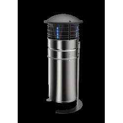 Lampa owadobójcza TURBILED 806 do zwalczania owadów w rolnictwie i przy hodowli zwierząt. Producent MO-EL.