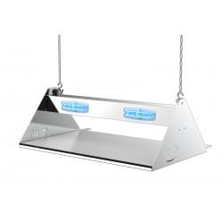 Ledowa lampa owadobójcza MO-EL to energooszczędna lampa do usuwania owadów z przestrzeni