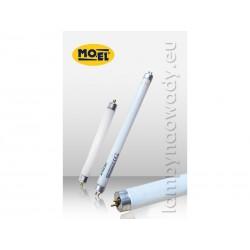 Świetlówka UV-A  bezpieczna ofoliowana do lampy owadobójczej 20W 60 cm T12 24'' Sylvania lampynaowady.eu
