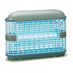 Geko 36901 to lampa do łapania owadów. Moc świetlówek to 30W. Sprawdzi się w domu, na tarasie, w altanie, w restauracji.
